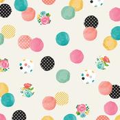 Make It Happen Paper - Carpe Diem - Simple Stories