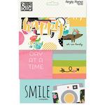 Carpe Diem Snap Pack - Simple Stories