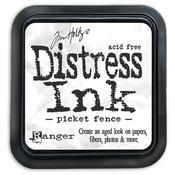 Picket Fence Distress Ink Pad, Tim Holtz