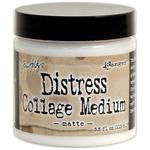 Matte Tim Holtz Distress Collage Medium