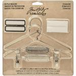 Nickel Idea-Ology Display Hangers