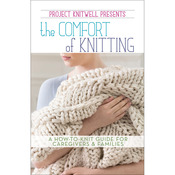 The Comfort Of Knitting - Leisure Arts