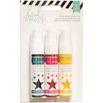 Heidi Swapp Color Shine Spritz 3/Pkg