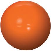 "Orange - Virtually Indestructible Ball 6"""