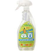 Wiz B Gone Pet Stain And Odor Remover 22oz