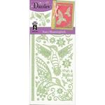Fancy Hummingbirds - Dazzles Stickers
