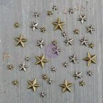 Mini Stars - Mechanicals - Prima