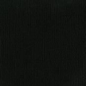 Raven Mono Adhesive Cardstock - Bazzill