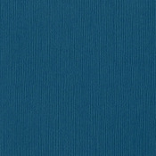 Blue Calypso Mono Adhesive Cardstock - Bazzill