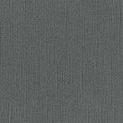 Ash Mono Adhesive Cardstock - Bazzill