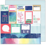 Each + Every Paper - Better Together - Amy Tangerine