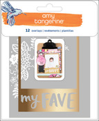 Better Together Overlays - Amy Tangerine