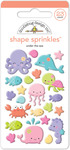 Under The Sea Sprinkles - Doodlebug