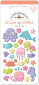 Under The Sea Sprinkles - Doodlebug