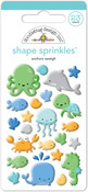 Anchors Aweigh Sprinkles - Doodlebug
