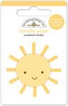 Mr Sun Doodle-pop - Doodlebug