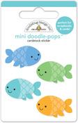 Minnows Doodle-pops - Doodlebug