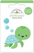 Tiny Turtle Doodle-pops - Doodlebug