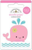 Winnie Whale Doodle-pops - Doodlebug