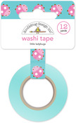 Little Ladybugs Washi Tape - Doodlebug