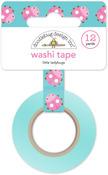 Little Ladybugs Washi Tape - Doodlebug