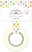 Dainty Dots Washi Tape - Doodlebug