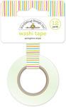Springtime Stripe Washi Tape - Doodlebug