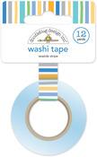Seaside Stripe Washi Tape - Doodlebug