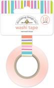 Mermaid Stripe Washi Tape - Doodlebug