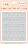 Onesie Embossing Folder - Carta Bella