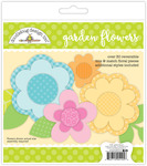 Garden Flowers Craft Kit - Spring Garden