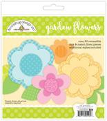 Garden Flowers Craft Kit - Spring Garden - PRE ORDER
