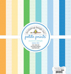 Anchors Aweigh Swiss Dot Collection Pack - Doodlebug