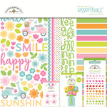 Spring Garden Essentials Kit - Doodlebug