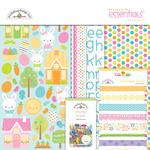Bunnyville Essentials Kit - Doodlebug