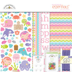 Under The Sea Essentials Kit - Doodlebug