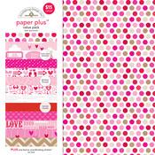 Love Paper Plus Pack - Doodlebug