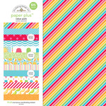 Summer Paper Plus Pack - Doodlebug