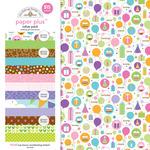Birthday Girl Paper Plus Pack - Doodlebug