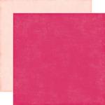Pink Light Pink Paper - Petticoats - Echo Park