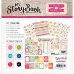 Petticoats Pocket Page Kit - Echo Park