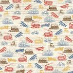 Explore Seven Paper - Authentique