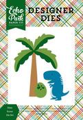 Dino Scene Die Set - Dino Friends - Echo Park