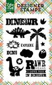 Explore Dinosaur Stamp - Dino Friends - Echo Park
