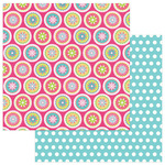 Medallions Paper - Party Girl - Photoplay
