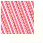 Diagonal Dot Paper - Party Girl - Photoplay