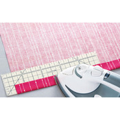 "2.5""X10"" - Press Perfect By Joan Hawley Hot Ruler"