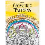 Geometric Patterns - Darice Coloring Book