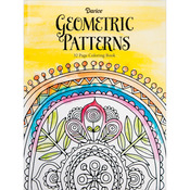 Geometric Patterns - Darice Coloring Book