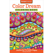 Color Dream Coloring Book - Design Originals